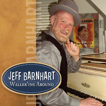 Jeff Barnhart - Windows [CD] USA import