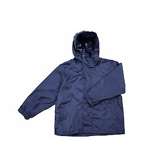 Kids Boys Girls Country Estate Typhoon Waterproof Breathable Jacket 2198