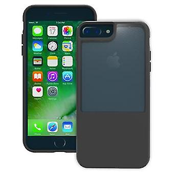 Trident protective cover fusion matte black for iPhone 8 / 7 plus
