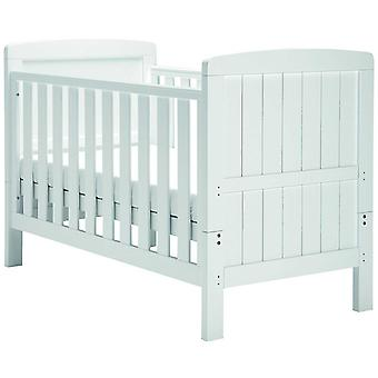 East Coast Nursery Austin Cotbed White