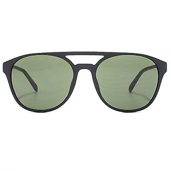 G-Star Raw Jacin Sunglasses In Matte Black