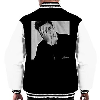 Terry Hall van de Specials mannen Varsity Jacket
