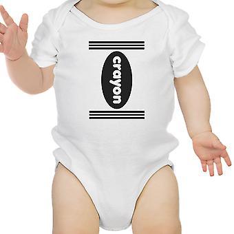 طفل لطيف تلوين هالوين هالوين أول ملامستهما ملابس هدية بيبي