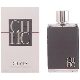 Carolina Herrera Ch Men Eau De Toilette 200Ml Spray (Perfumes , Perfumes)