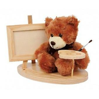 Legler Bear  Dali  (Toys , Dolls And Accesories , Soft Animals)