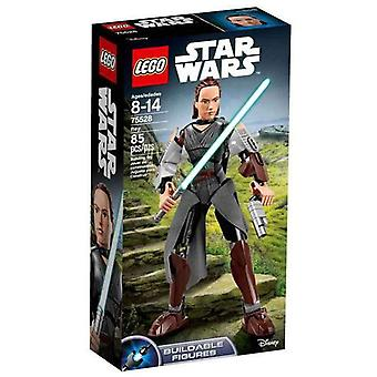 Lego Constraction Star Wars Rey 75528 (Toys , Constructions , Characters And Animals)