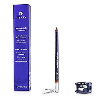 Von Terry Crayon Levres Terrbly Perfect Lip Liner - # 6-Dschungel Coral - 1.2g/0.04oz