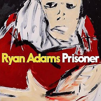 Ryan Adams - Prisoner (Vinyl) [Vinyl] USA import