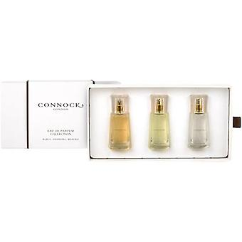 Connock London Eau de Parfum samling