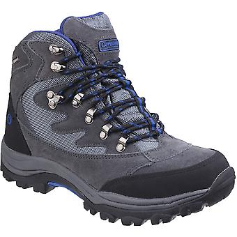 Cotswold Womens/Ladies Oxerton Waterproof Hiking Boots