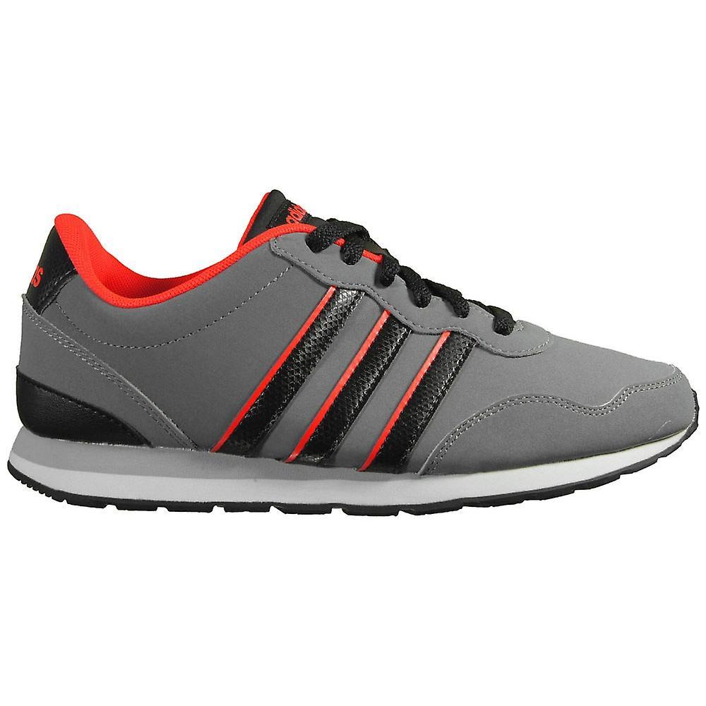 Adidas V Jog K AW4837 universal all year kids shoes
