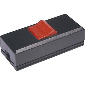 Pull switch Black, Red 1 x Off/On 2 A