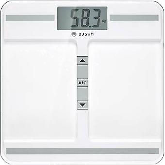 Digital bathroom scales Bosch Haushalt PPW4212 Weight range=180 kg