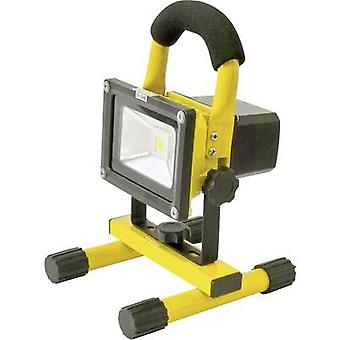 SMD LED Work light rechargeable Profi Power 2410003