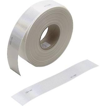Reflekterende tape 3 M Diamond Grade 983-10 DR-1230-4004-7 White (re