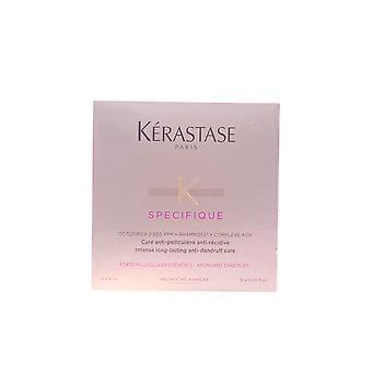 Kerastase Specifique Cure Anti Peliculaire Intense 6ml Unisex New