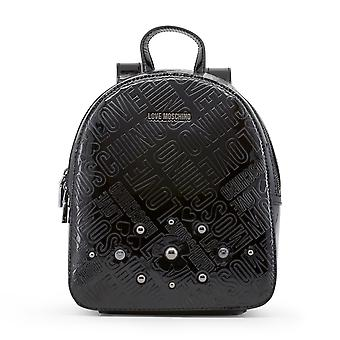 Love Moschino Women Rucksacks Black
