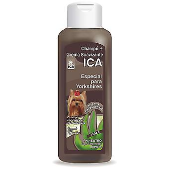 Ica Champú Yorkshire 750 Aloe Vera (Dogs , Grooming & Wellbeing , Shampoos)