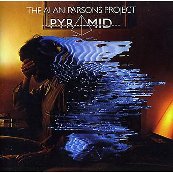 Alan Parsons Project - piramide [CD] USA import