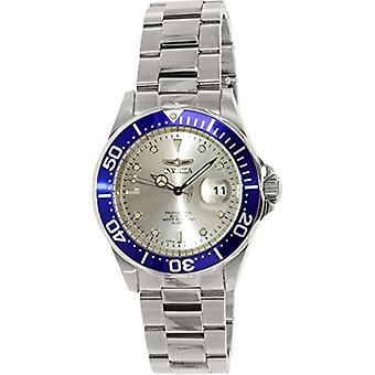 Invicta  Pro Diver 14123  Stainless Steel  Watch