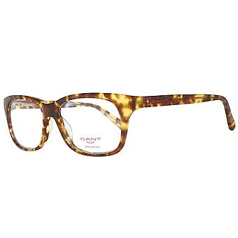 Gant Ladies brown glasses