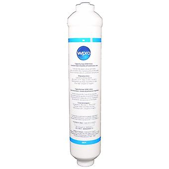 Fridge Freezer Inline Water Filter USC100 Fits Beko GNEV320W and GNEV321AP