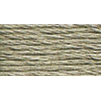 Anchor 6-Strand Embroidery Floss 8.75Yd-Grey Medium Light