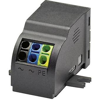 Surge protection (built-in) Surge prtection for: mains outlets, Junction box Phoenix Contact BT-1S-230AC/A 2803409 1 kA