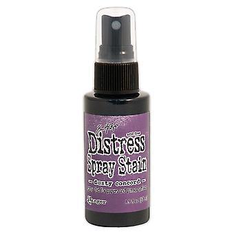 Distress Spray Stain 1.9oz-Dusty Concord