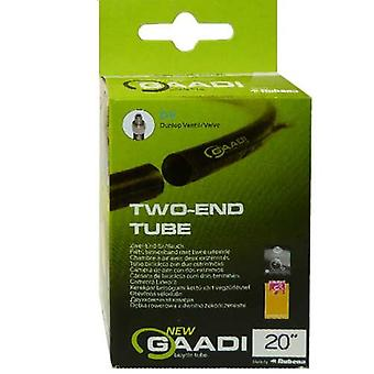 GAADI bicycle tube / / 20″ (37-57/406)