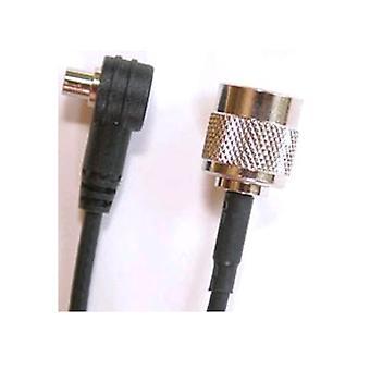 Cyfre antenne Adapter til Samsung A900 A920 C417 D807 stribe T329 spor T519 Waf