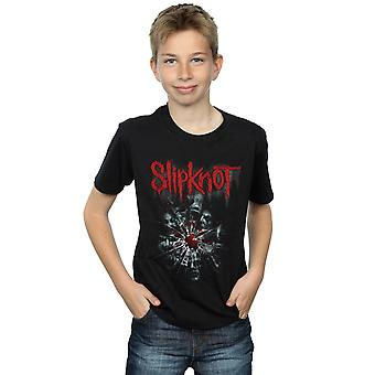 Slipknot Boys Shattered Glass T-Shirt