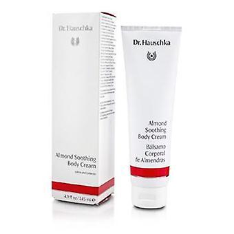 Dr. Hauschka Almond Soothing Body Cream - 145ml/4.9oz