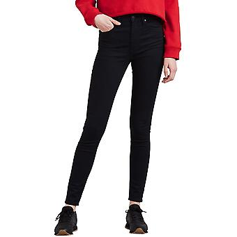 Levi es Mile High Super Skinny Denim Jeans