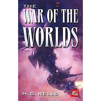 The War of the Worlds by H. G. Wells - 9780857754202 Book