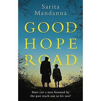 Dobry droga nadziei przez Sarita Mandanna - 9781780229058 książki