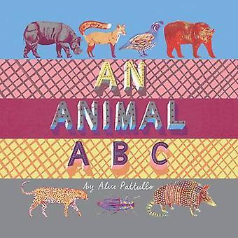 An Animal ABC by Alice Pattullo - 9781843653134 Book