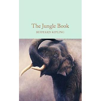 The Jungle Book (nieuwe editie) van Rudyard Kipling - 9781909621817 boek