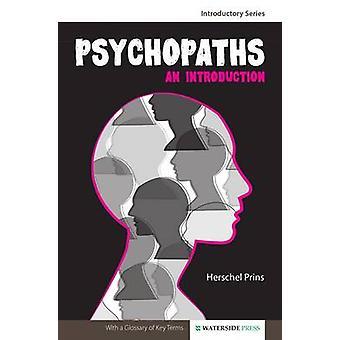 Psychopaths - An Introduction by Herschel Prins - 9781904380924 Book