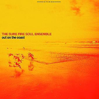 Sicher Feuer Seele Ensemble - Out an der Küste [Vinyl] USA importieren
