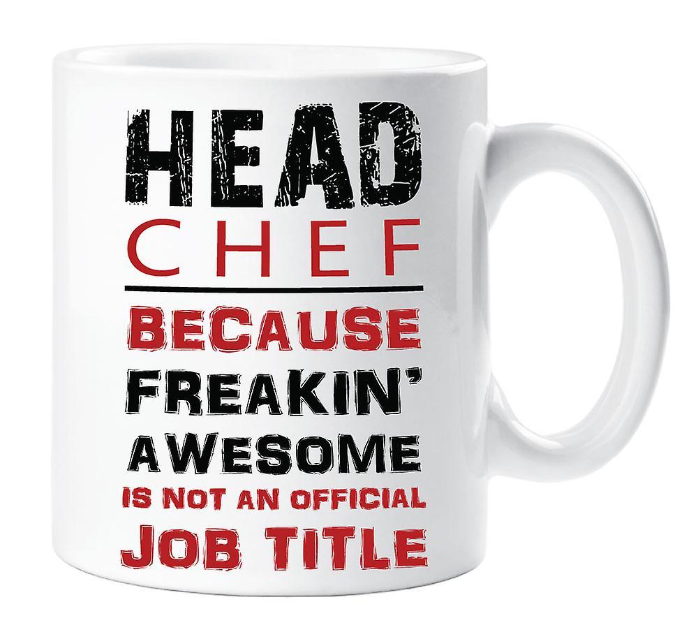 Mug Chef Cuisine De Chef Rouge De OkPX80nw