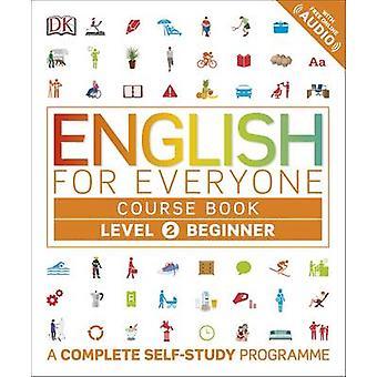 Inglés para todos libro del curso - un programa de estudio completo - Le