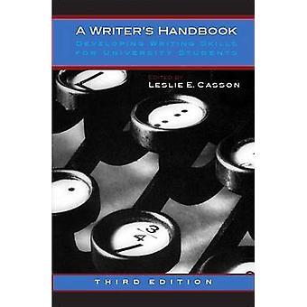 A Writer's Handbook - Developing Writing Skills for University Student