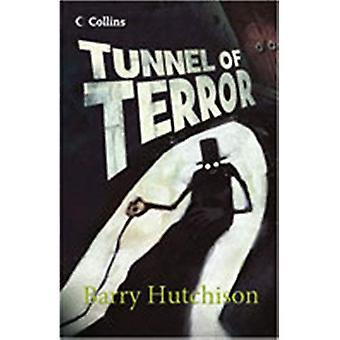 Read On - Tunnel of Terror