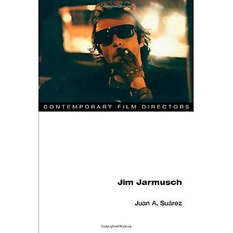 Jim Jarmusch (Contemporary Film Directors) (Contemporary Film Directors (CFD))