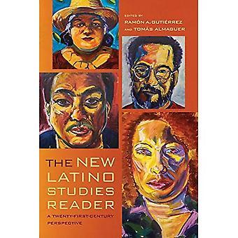 De nieuwe Latino Studies Reader: Een Twenty-eerste-eeuwse perspectief