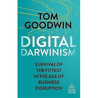 Darwinisme numérique