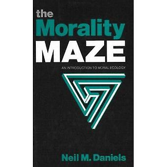 The Morality Maze: An Introduction to Moral Ecology