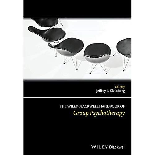 The Wiley-noirwell Handbook of Group Psychotherapy (Wiley Clinical Psychology Handbooks)