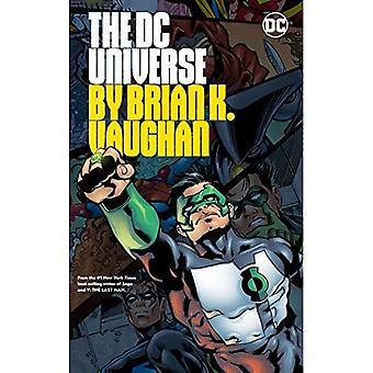 Universo DC por Brian K. Vaughan